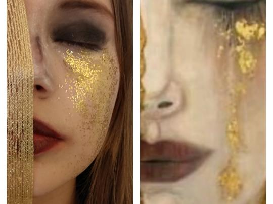 CHOICE SPRING 2020: Recreating Famous Artworks
